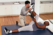 Physical Therapy Langhorne